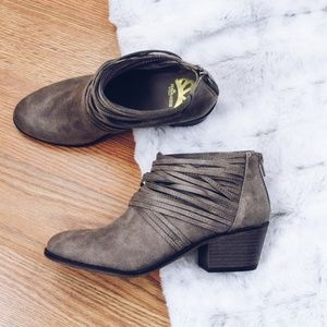 New Fergalicious Ankle Booties